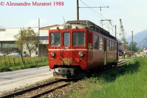 BDe491  a Castione