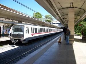 Roma_treno_RA394_metro_B_Piramide