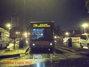 7015 a Porta San Giovanni
